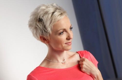 Anna Wyszkoni, kampania społeczna Avon 2013