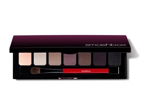 Paleta cieni do oczu Fade to Black, Smashbox Cosmetics, cena: 170 zł