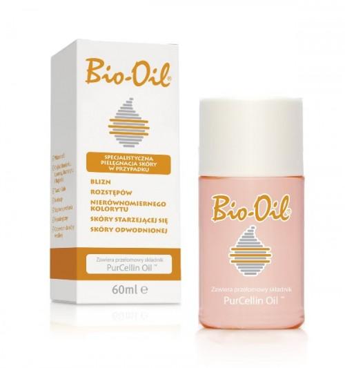 Olejek do pielęgnacji skóry - Bio-Oil