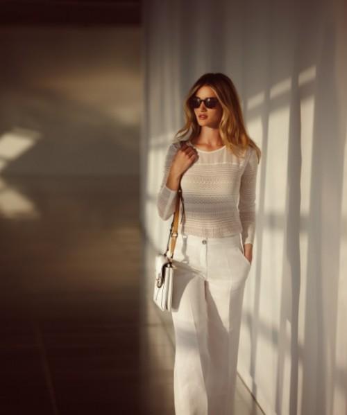 Kolekcja Marks&Spencer - lato 2013
