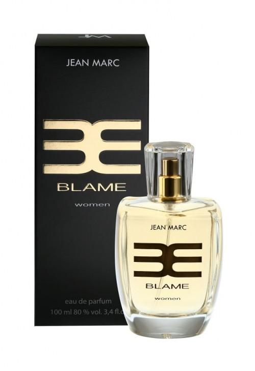 Jean Marc Blame Women - woda perfumowana