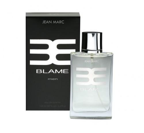 Jean Marc Blame Men to woda perfumowana
