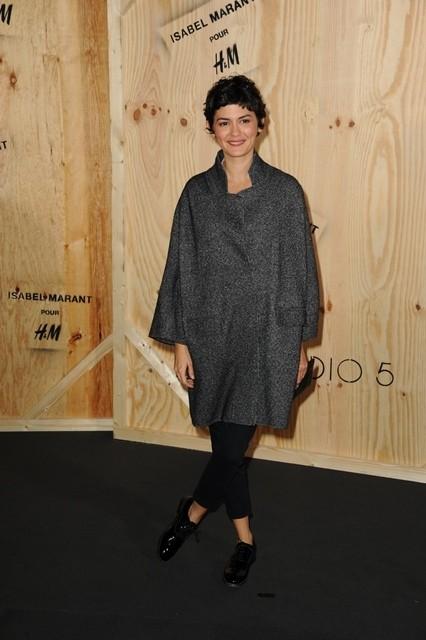 Paryska premiera kolekcji Isabel Marant dla H&M 2013