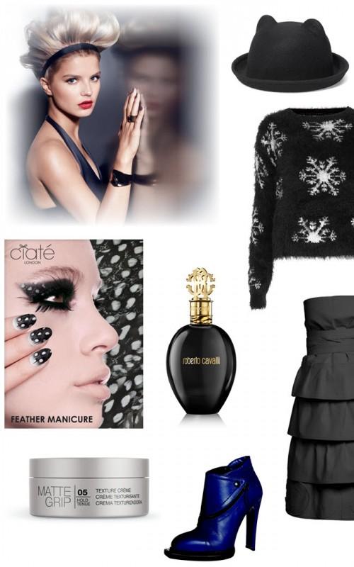 10 modnych hitów - grudzień 2013