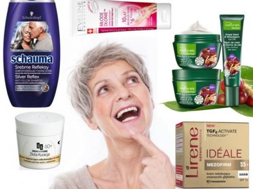 kosmetyki dla babci