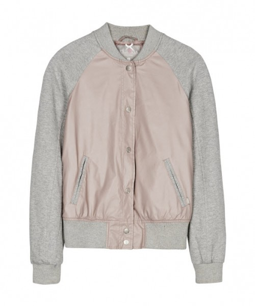 kurtka bomber jacket, Cropp, cena: 129,99 zł