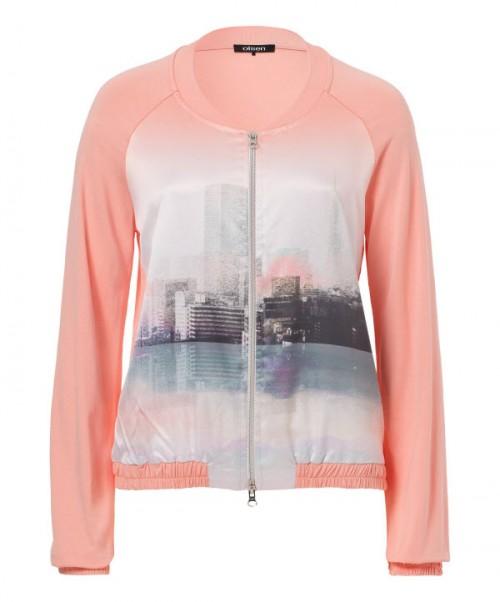 kurtka bomber jacket, Olsen, cena: 449 zł