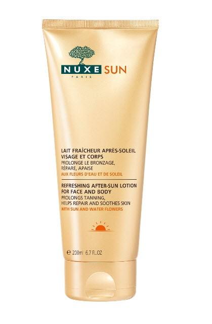 kosmetyki na słońce