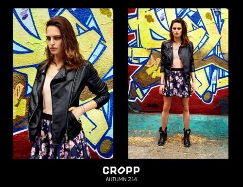 Cropp - kolekcja jesień-zima 2014/2015