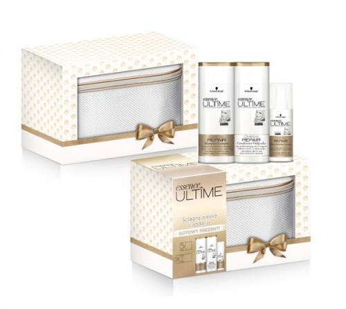 świąteczne zestawy kosmetyków, święta, prezenty