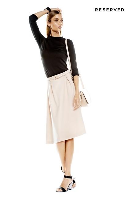Reserved, moda, wiosna-lato 2015
