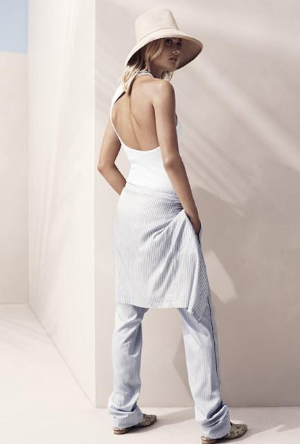H&M - kolekcja wiosna-lato 2015