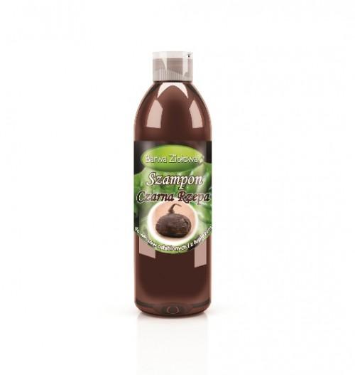 Nowe opakowanie szamponów Barwa Ziołowa, cena: ok. 5 zł/250 ml