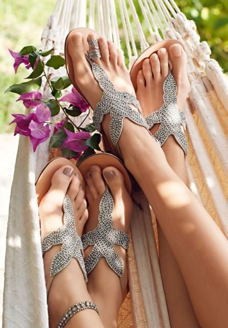 moda, Benetton - kolekcja wiosna-lato 2015