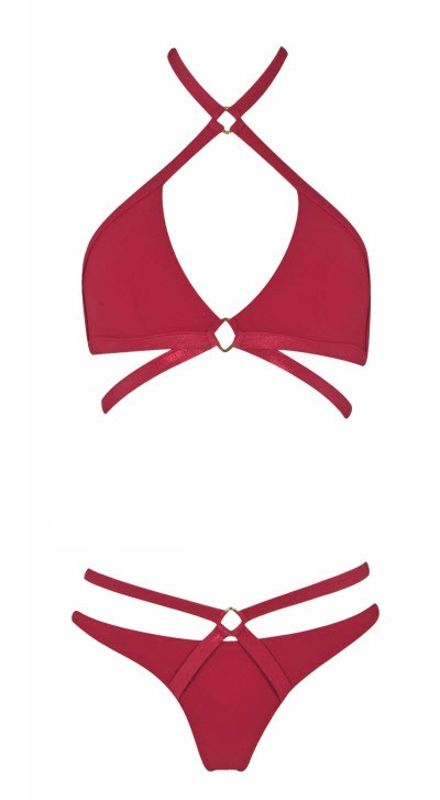 bikini, Agent Provocateur