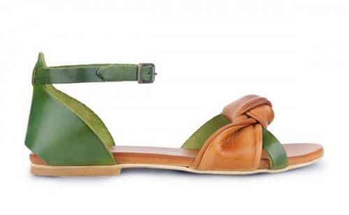 sandały, Gino Rossi