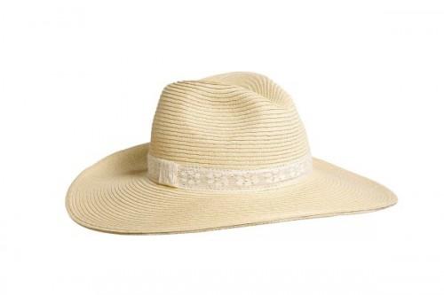 kapelusz przeciwsłoneczny, C&A, cena: 34,90 zł