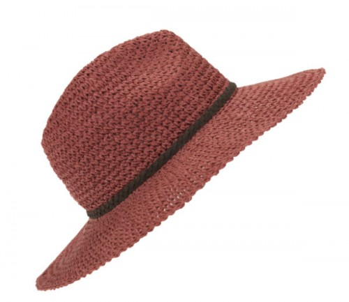 kapelusz przeciwsłoneczny, Parfois, cena: 59,90 zł