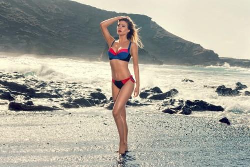 Dalia - kolekcja kostiumów kąpielowych 2015
