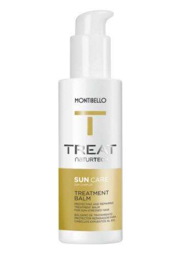 kosmetyki do włosów z filtrami UV, Montibello