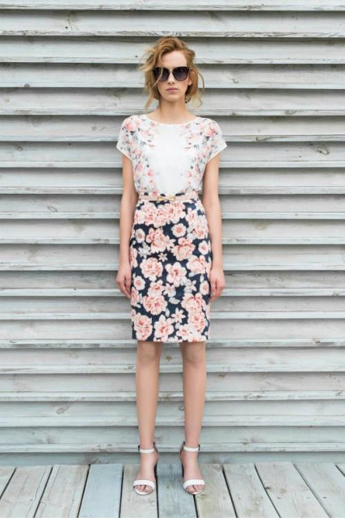 Top Secret, moda, jesień 2015, kolekcja Sensuality, pre-fall