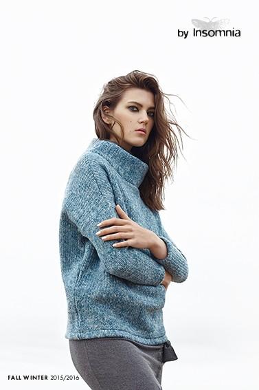 moda jesień/zima 2015/2016 By Isomnia