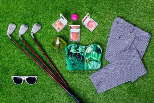 golf, gra w golfa