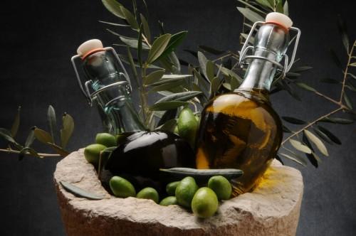 oliwa, olej, tłuszcze/fot. Fotolia/Edipresse