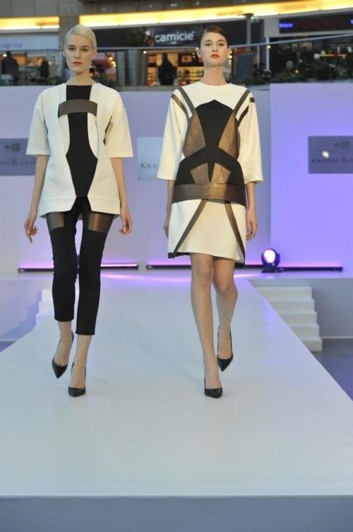 Zuzanna Kwapisz - finalistka 6. Fashion Designer Awards