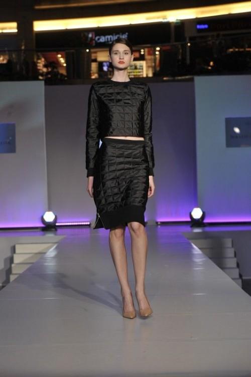 kolekcja Serafina Andrzejaka - finalisty 5. Fashion Designer Awards