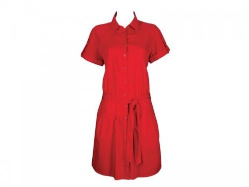 SISLEY sukienka