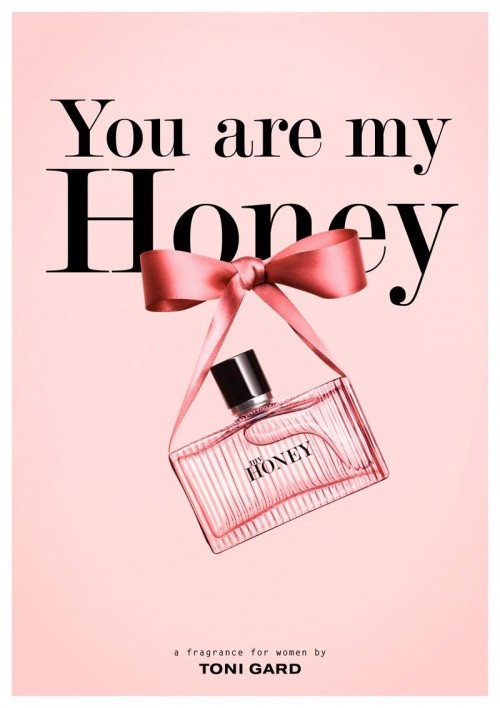 Toni Gard, perfumy My Honey
