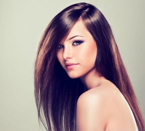 Jak układać długie włosy