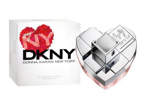 DKNY MyNY flakon