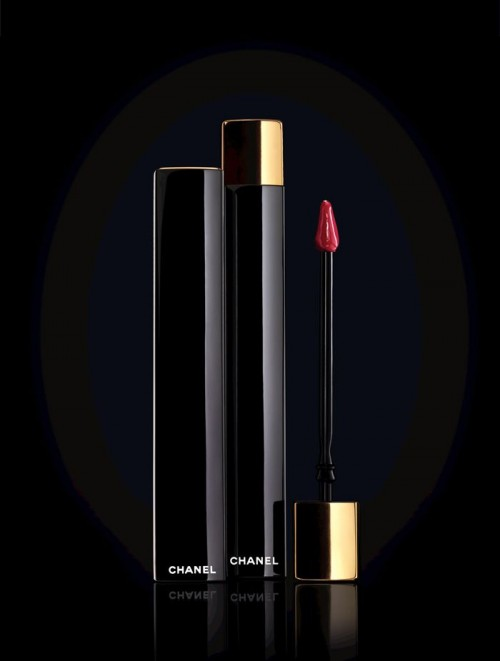 Rouge Allure Gloss Chanel