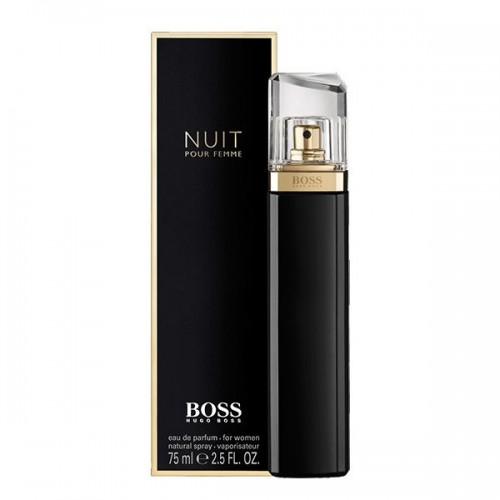Woda perfumowana Nuit Hugo Boss, cena