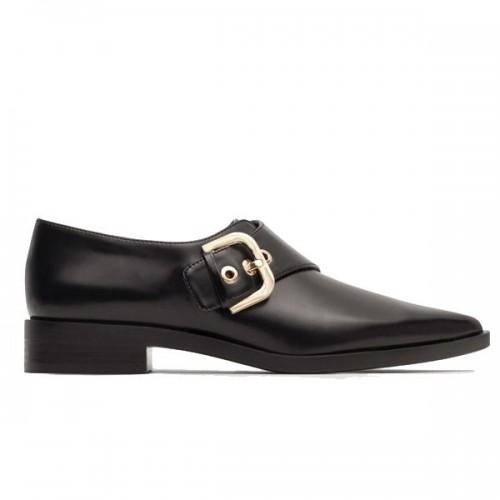 Czarne buty Zign, cena
