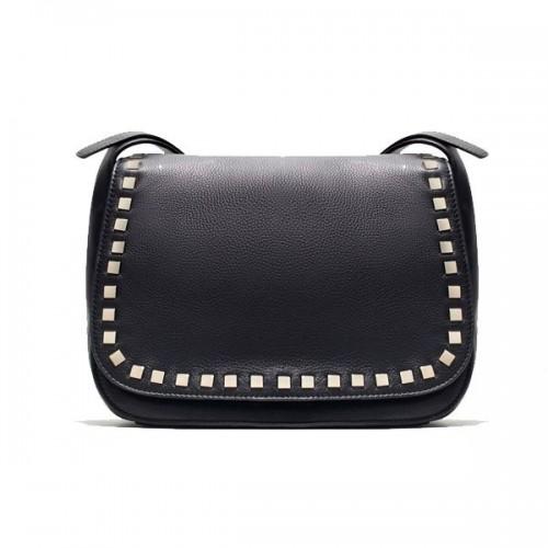 Czarna torebka Zara, cena