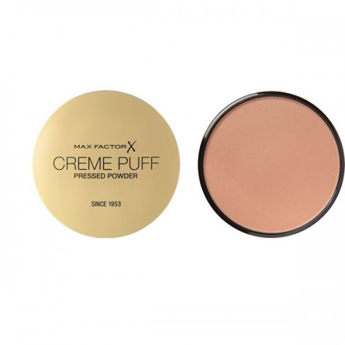 Creme Puff Powder Max Factor, cena ok. 44,99 zł