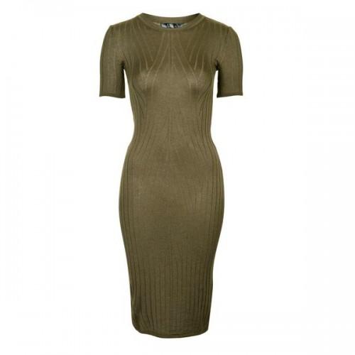 Zielona sukienka Topshop, cena