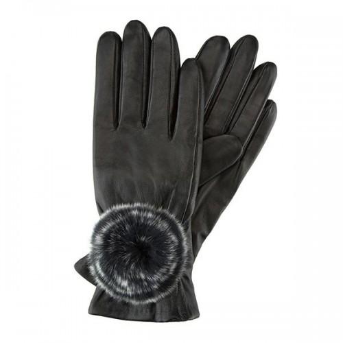 Ekstarwaganckie rękawiczki Wittchen, cena