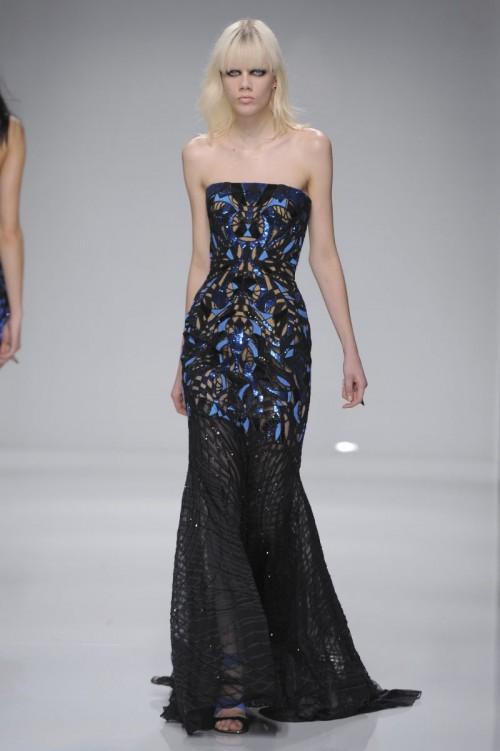 Atelier Versace - haute couture wiosna 2016