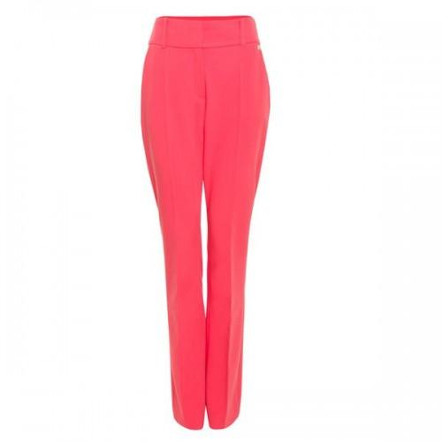 Różowe spodnie Simple, cena