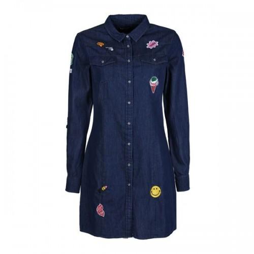 Dżinsowa sukienka Mohito, cena