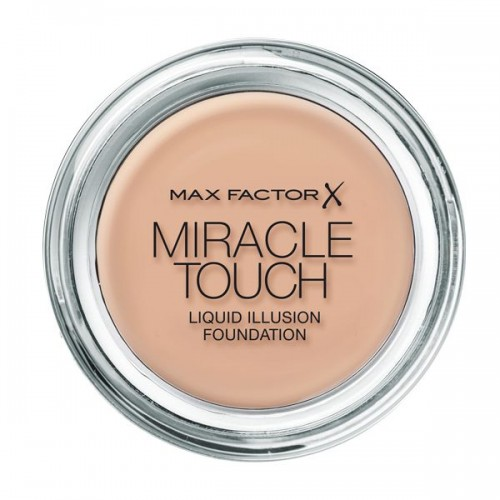 Miracle Touch Liquid Illusion Foundation, 62,99 zł