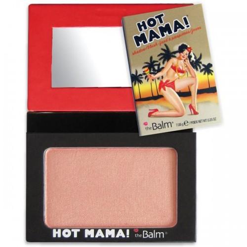 Róż do policzków Hot Mama The Balm, cena