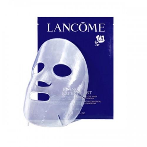 Odmładzająca maseczka do twarzy Lancome, cena 219 zł za 2 sztuki