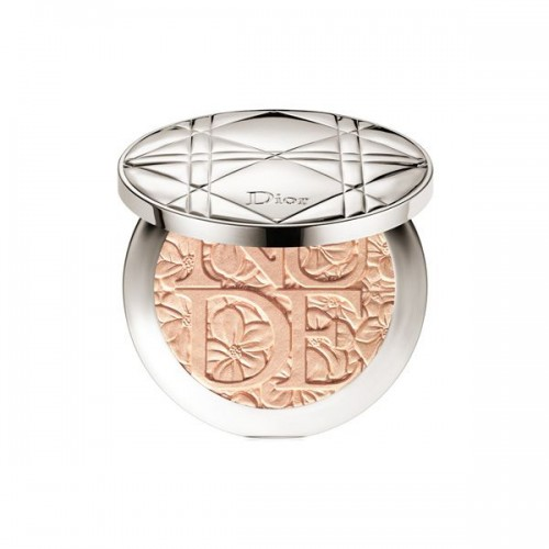 Puder rozświetlający Nude Dior, cena 249 zł