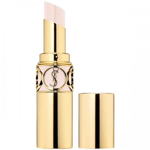 Pudrowo różowa szminka YSL, cena