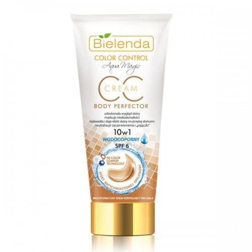 Balsam poprawiający wygląd skóry CC Bielenda, cena